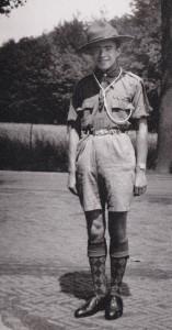 1938 Herman Leppink